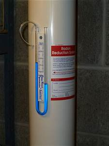Three Things Very Dull Indeed: Radon Mitigation System ...