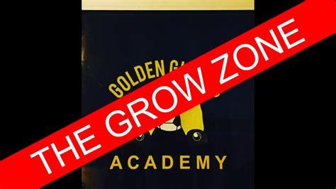 zone grow
