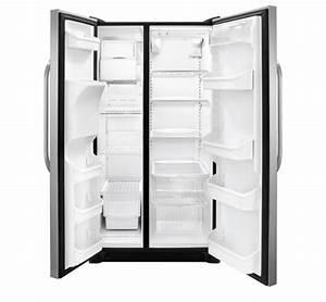 Frigidaire Refrigerator  Frigidaire Manuals Refrigerators