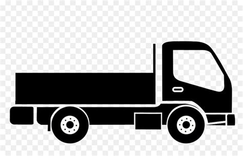 car pickup truck commercial vehicle truck clipart png