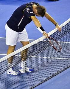 Teary Wawrinka gave everything in Djokovic defeat[1 ...