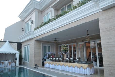 mengintip desain rumah artis cantik kaya indonesia rumah