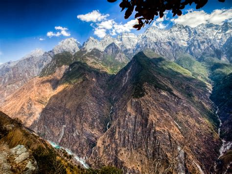 tiger leaping gorge elevated trips