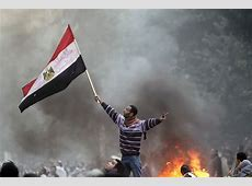 Arab Spring five years on Timeline of uprisings and key