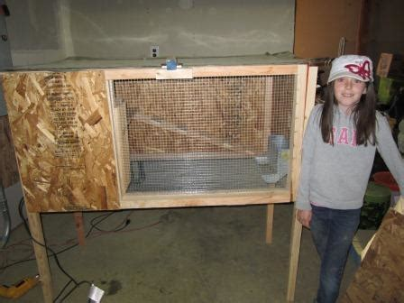 How To Make Your Own Rabbit Hutch by 50 Diy Rabbit Hutch Plans To Get You Started Keeping Rabbits