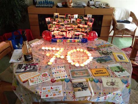 The Precious Th Birthday Party  Ee  Ideas Ee   For Mom Tedxumkc