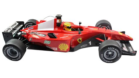 Adventures Of F1 Racing Cars