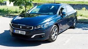 Peugeot Break 508 : peugeot 508 wikip dia ~ Gottalentnigeria.com Avis de Voitures