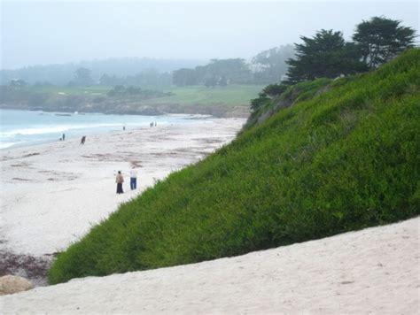 Carmel City Beach, Carmel, Ca  California Beaches