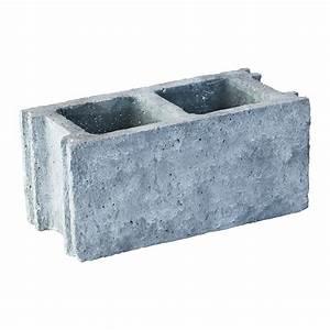 Cinder Block Cement Planter - The Green Head