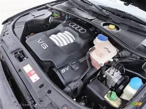 1999 Audi A4 2 8 Quattro Sedan 2 8 Liter Dohc 30