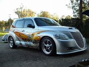 2001 Pt Cruiser : loxypt 2001 chrysler pt cruiser specs photos ~ Kayakingforconservation.com Haus und Dekorationen