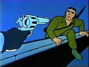 Lone Ranger Cartoon 1966 - The Fly - Full & Complete ...  Cartoon