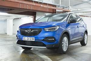 Opel Grandland X Rot : opel grandland x 1 2 turbo im test alltagstest ~ Jslefanu.com Haus und Dekorationen