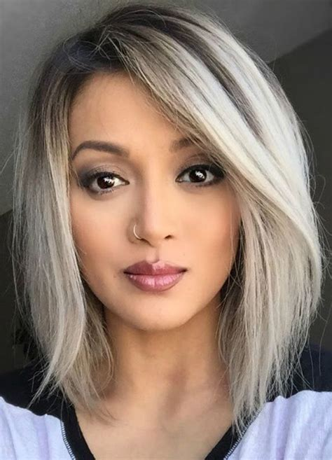 Hair Cuts by 23 Best A Line Bob Hairstyles Ideas For 2018 2019