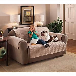 Microfiber sofa covers microfiber furniture slipcovers for Furniture covers petsmart