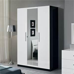 Armoire Fille Conforama : armoire chambre fille source d inspiration meuble chambre ~ Teatrodelosmanantiales.com Idées de Décoration