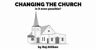 Change Church Agent Kinstacdn