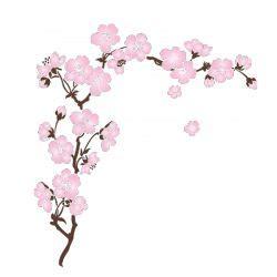 stickers muraux cerisier japonais 30 best images about stickers zen on animaux dalai lama and vase