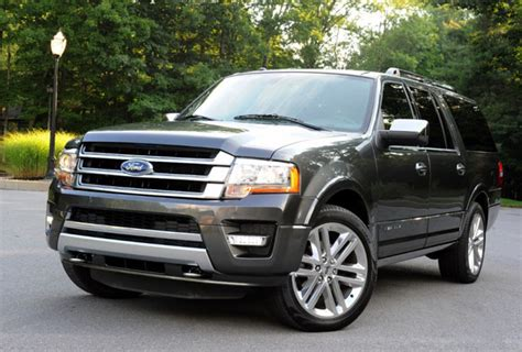 ford expedition  platinum  ecoboost