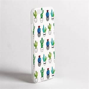 Cactus, Print, Phone, Case, By, Dessi, Designs