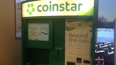 Choose the cash, egift card, or charity option when you get to the kiosk. How Much Does CoinStar Generally Cost to Use?   Reference.com