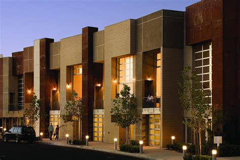 city place  work lofts santa ana calif builder