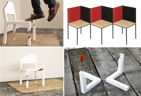 Amazing Product and Furniture Designs Inspired by Optical