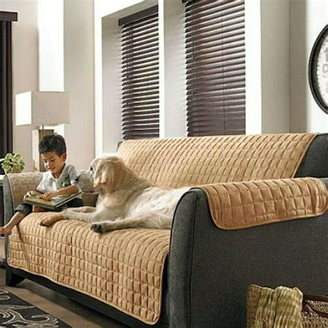 Sofa And Loveseat Slipcovers by 2pc Soft Micro Suede Sofa And Loveseat Pet Furniture