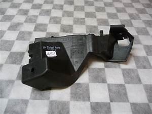 Audi Q5 Front Left Bumper Cover Guide 8r0807284c Oem Oe