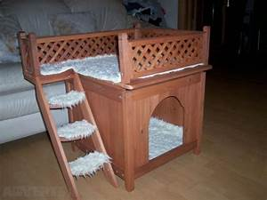 25 best ideas about indoor dog houses on pinterest for Inside dog kennels for small dogs