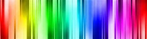 rainbow spectrum banner  stock photo public domain