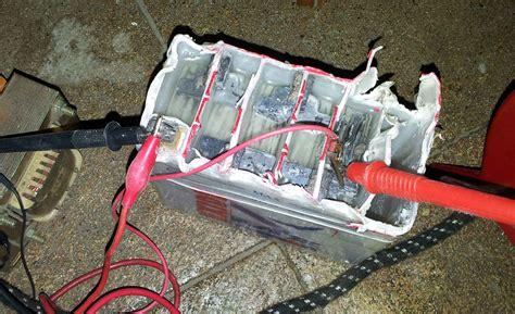 Алюминиево воздушный аккумулятор плюсы и минусы