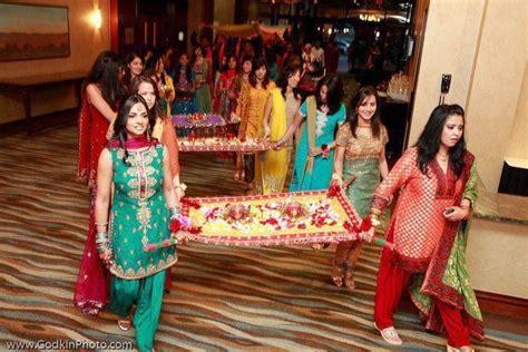 entrance idea wedding pinterest mehndi decor asian