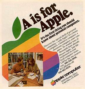 10 Of The Best Apple Print Ads Of All Time - MacFinest