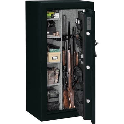stack on 8 gun security cabinet stack on gcb 8rta security plus 8 gun ready to assemble