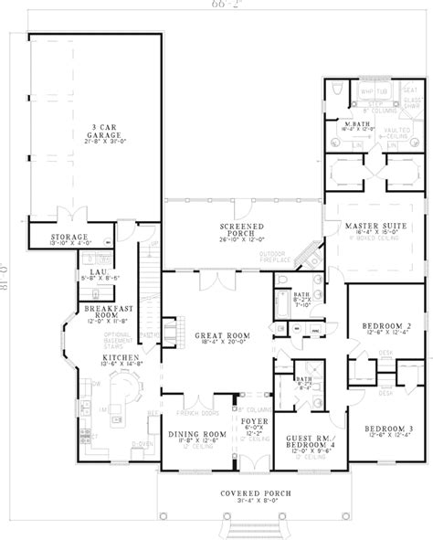 southern style floor plans southern style floor plans eastgate southern style home