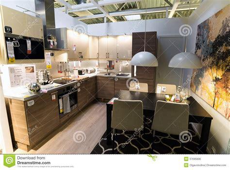 cuisine store magasin magasin de meuble ikea mouvement uniforme de la voiture