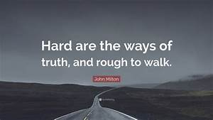 John Milton Quo... Rough Background Quotes