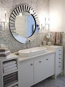 50, Bathroom, Vanity, Decor, Ideas