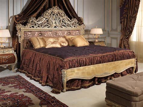 Emperador Gold Bedroom Louis Xv Style Classic Luxury