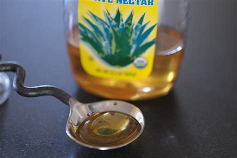 what is agave nectar cookthink