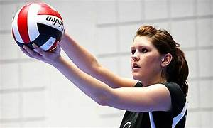 Volleyball drill: Serve to zone | VolleyCountry