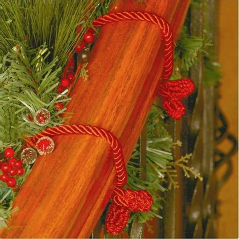 garland ties haute decor cord garland ties suction cups