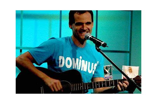 baixar musica do ministério da salvação banda dominus