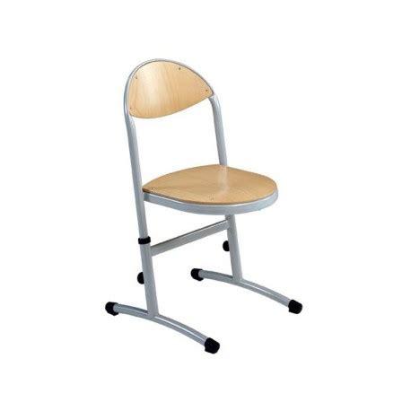 chaise réglable en hauteur chaise maternelle appui sur table et reglable en hauteur helia