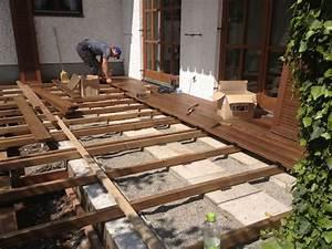 Unterkonstruktion Terrasse Holz : terrassen unterkonstruktion holz 72 images terrassen unterkonstruktion abstand 09 30 56 ~ Whattoseeinmadrid.com Haus und Dekorationen
