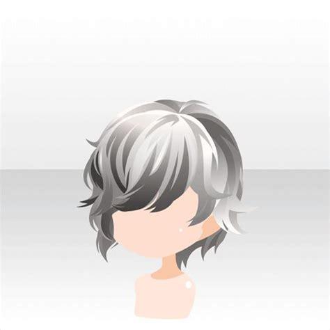 images  chibi anime hair styles  pinterest