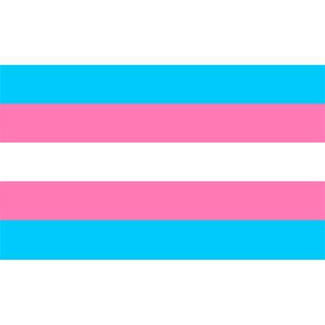 transgender colors 5 transgender flag