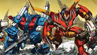 Transformers Wallpapers Idw Background G1 Transformer Cartoon